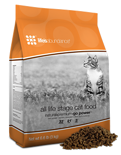 Click here for cat products. All Life's Abundance products are formulated by Dr. Jane who is a renowned Holistic vet.